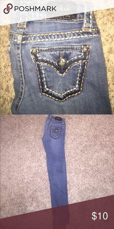Zco Jeans size 1 Great skinny jeans! ZCO Jeans Skinny