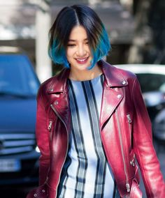 50 Really Cute Reasons to Chop Off Your Hair This Winter