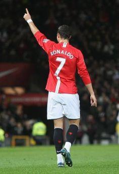 Ronaldo. in B maybe?
