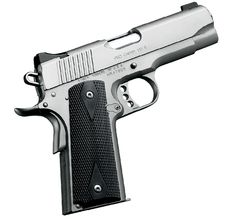 Kimber 1911 Pro Carry HD II - One of the finest duty and personal protection pistols offered by Kimber.