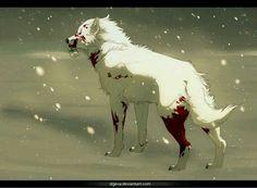 Wolfs Rain - Kiba