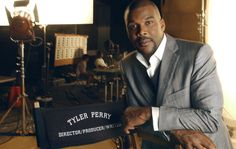 Now, my goal after I graduate is to work for Tyler Perry Studios, a film company in Atlanta, GA. I PREFER to work for Tyler Perry Studios. However, if God leads me somewhere else, who am I to disagree. He knows all things.