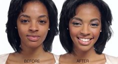 Before+and+after+neutral+makeup+for+black+women.png (846×462)