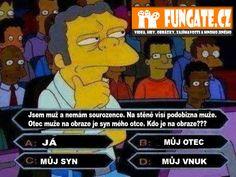 Znáš správnou odpověď? Picture Video, Haha, Memes, Funny, Pictures, Wicked, Videos, Photos, Photo Illustration