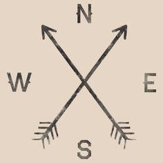 Compass - Natural