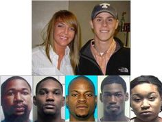 Tragedy, these animals need to be jailed forever Evil People, Crazy People, The Devil's Advocate, Real Monsters, Criminal Minds, Serial Killers, True Crime, Shit Happens, Truths