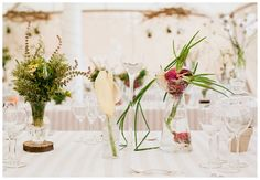 Wedding Blog UK ~ Wedding Ideas ~ Before The Big Day: Botanical