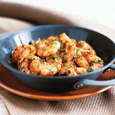 a Williams-Sonoma blog with suggestions and recipes for a Spanish tapas party