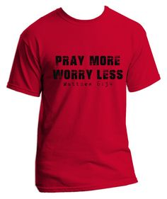 Pray More Worry Less - http://blog.peacebewithu.com/pray-more-worry-less-4/