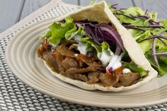 Comida árabe: el kebab