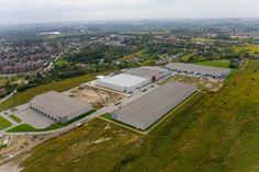 Alliance Silesia Logistics Center