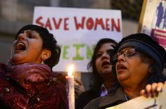 Delhi Tops Global Survey of Worst Megacities for Sexual Violence Against Women - The Wire