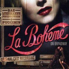 La Boheme by Baz Luhrmann