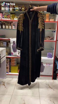 Burqa Fashion, Moslem Fashion, Indian Fashion Dresses, Hijab Fashion, Pakistani Fashion Casual, Fashion Outfits, Islamic Fashion, Iranian Women Fashion, Mode Abaya