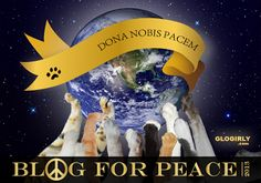 The Official Site of Blog4Peace: Peace Globe #4182 ~ GLOGIRLY