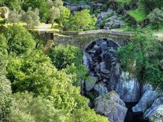 Os 10 locais mais bonitos do Parque Nacional Peneda Gerês | VortexMag