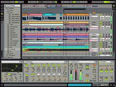 Have you tried Midi Sampling in Ableton? http://www.musicsoftwaretraining.com/MidiSampling