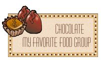 To View More Graphic's Click The Photo Tab Check Out the Tutorials in The Blog Tab - Chocolate Blinkies