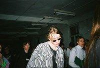 Kiev raves, Cxema parties, Dazed