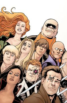 Kevin Maguire | X-Factor #200
