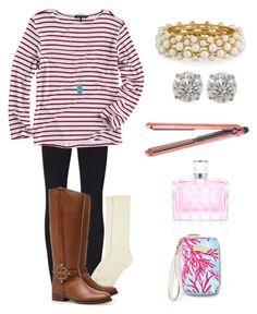 """""""From the day that I met you I knew I would love you til the day I die"""" by sweettoothegj ❤ liked on Polyvore featuring Helmut Lang, Hye Park and Lune, Kendra Scott, Monsoon, Tory Burch, R.J. Graziano, DIVA, Victoria's Secret PINK and Lilly Pulitzer"""