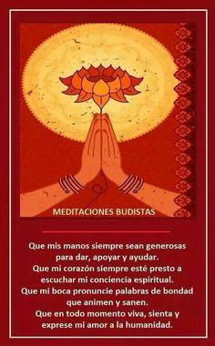 Meditacion budista