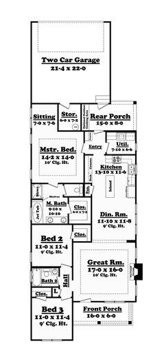 25 Best House Plans Images