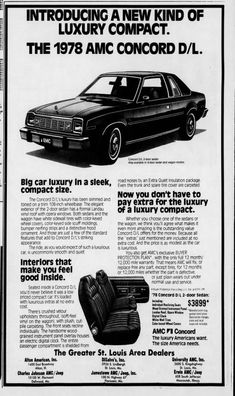 Used Car Lots, Used Cars, Newspaper Archives, Missouri, Luxury Cars, November, Ads, Fancy Cars, November Born