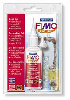 FIMO liquid идеальное дополнение ко всем видам полимерной глины, который открывает огромный мир возможностей для творческих идей. Жидкий гель впечатлит Вас своим высоким уровнем пластичности после запекания. FIMO liquid 50 ml - пластиковая бутылка с крышкой-дозатором, закрывающаяся, в блистерной упаковке, с подробной инструкцией