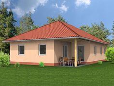 Hausbeispiel 5 - Einfamilienhaus von REGIO Massivhaus V.I.B GbR ...