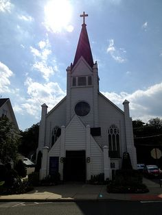St. Joseph's Roman Catholic Church