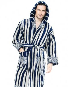 hooded robes for men | Hooded style bathrobes, bathrobes for women and bathrobes for men