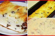 Brioșe de ciocolată și lămâie. Delicioase și foarte ușor de preparat. - Bucatarul Dessert Recipes, Desserts, Kids Meals, Mashed Potatoes, Cheesecake, Cooking Recipes, Biscuit, Ethnic Recipes, Food