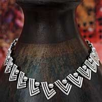The Aztec look is everywhere!