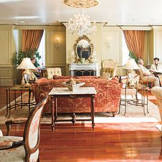 French Quarter New Orleans Hotels: The Ritz-Carlton~ favorite place to stay while in New Orleans!