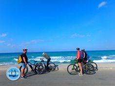 - Zorbas Island apartments in Kokkini Hani, Crete Greece 2020 Most Beautiful, Beautiful Places, Cycling Holiday, Greece Holiday, Fat Bike, Crete Greece, Mtb, Bicycle, Island