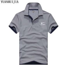 e39d0439 New Mens Pique Polo Poly Cotton Summer T-shirt Casual Top Quality M to 6XL T -Shirts