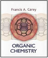 Free Download Organic Chemistry by Francis A. Carey (Fourth Edition) http://chemistry.com.pk/books/organic-chemistry-francis-a-carey/