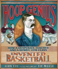 Hoop Genius by John Coy -- Prairie Pasque 2015-16 Nominee