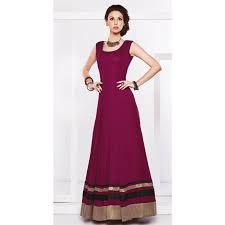 Image result for long anarkali