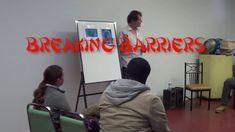 Breaking Barriers Workshop -   Understanding your Brain with Terry Hodgk...