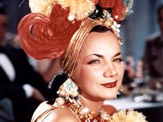 See How Carmen Miranda Inspires Our Style Gallery Community - Story by ModCloth