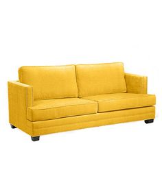 Love this Sunny Madison Sofa by Loni M. on #zulily! #zulilyfinds
