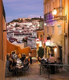 Explore the richness of this beautiful culture through the smiles of the locals on a private trip to Portugal. Portugal Vacation, Portugal Travel, Visit Portugal, Spain And Portugal, Marvao Portugal, Wonderful Places, Beautiful Places, Places To Travel, Places To Visit