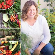 """Meet @ArizonaGardener - Angela who is gardening in zone 9B. """"When we moved to Arizona 7 years ago I finally had room for a garden.  I took Master Gardening courses and certified as a Master Gardener."""" Any tips or suggestions for those who live in warmer zones?Find a reliable planting guide for your area. Use correct information from local sources (like county extension offices). Pay attention to your weather... if it is unseasonably warm or cool adapt the planting guide to current…"""