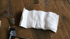 GENEVA—Explaining that global warming trends were close to passing a dangerous and irreversible tipping point, a report released Monday by the Intergovernmental Panel on Climate Change stated that humanity's sole hope for saving the planet now lies with people who save napkins from their takeout orders.