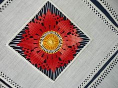 Whitework embroidery with colors - need to find patterns. This is just a picture placement. antep işi ajur modelleri http://abnb.me/e/1Bw4yfnlSC