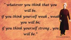 10 Best Swami Vivekananda Quotes and Thoughts Images for Youth Apj Quotes, Motivational Picture Quotes, Wish Quotes, Words Quotes, Quotes To Live By, Inspirational Thoughts, Inspiring Quotes, Swami Vivekananda Quotes, Swami Vivekananda Wallpapers