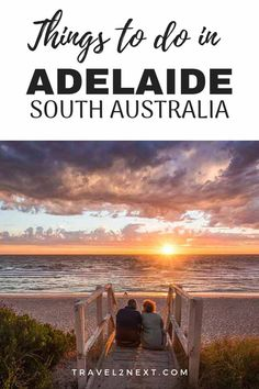 Things to do in Adelaide, South Australia. The capital of this southern state is a small but artsy city with parks, churches and lovely beaches. #adelaide #southaustralia #australia