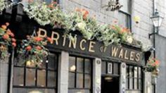 Have enjoyed several pub lunches here - Aberdeen, Scotland
